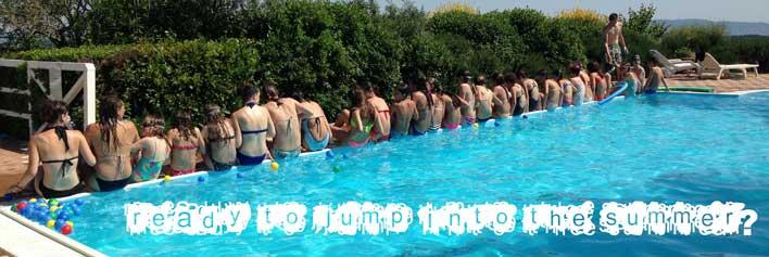 piscina canadian island